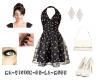 robe de soirée 9