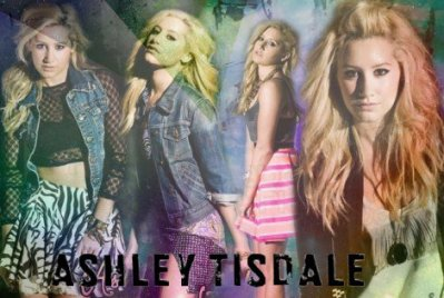 offrres de 12lady-ashley pour son idole Ashley Tisdale!!!!!!!