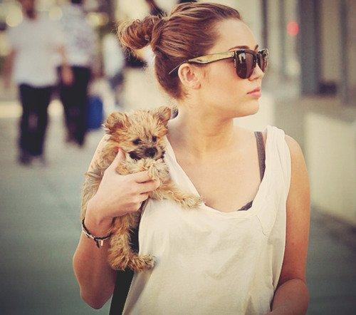 Miley Ray Cyrus où la femme parfaite. ♥
