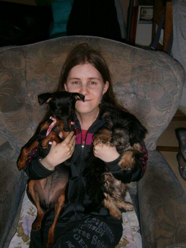 moi et chipie et sheila