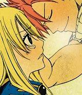Natsu sans Lucy c'est comme.. Nan je blague, ça n'existe pas !