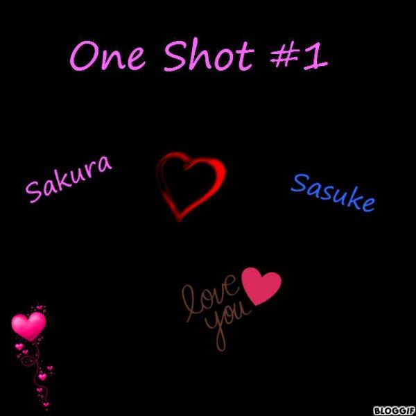 One Shot #1