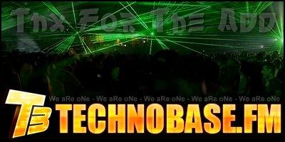 Radio favorite -> TechnoBase.FM