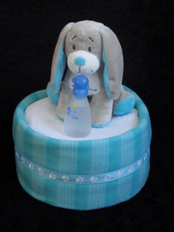gâteau Arthur et Lola