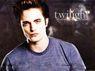 Les personnages principaux Edward Cullen