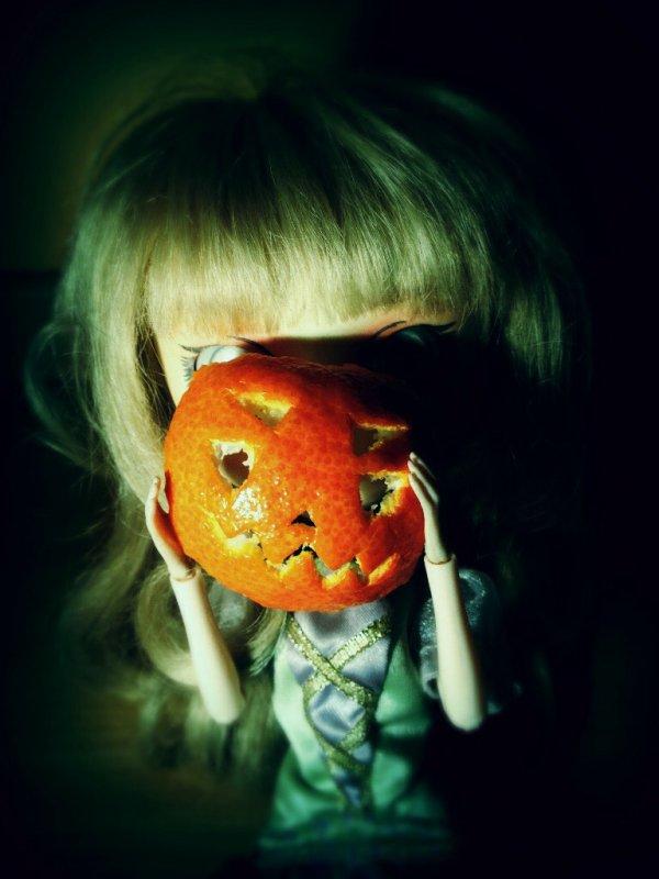 Happy Halloween ! (5)