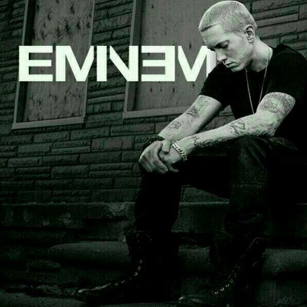 Eminem je suis fan de lui