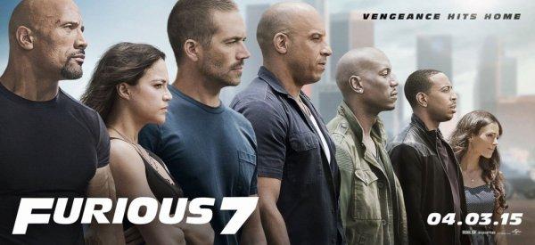 j'ai vue 1,2,3,4,5,6 et bientot tout le monde vas voir le 7 fast and furious 7