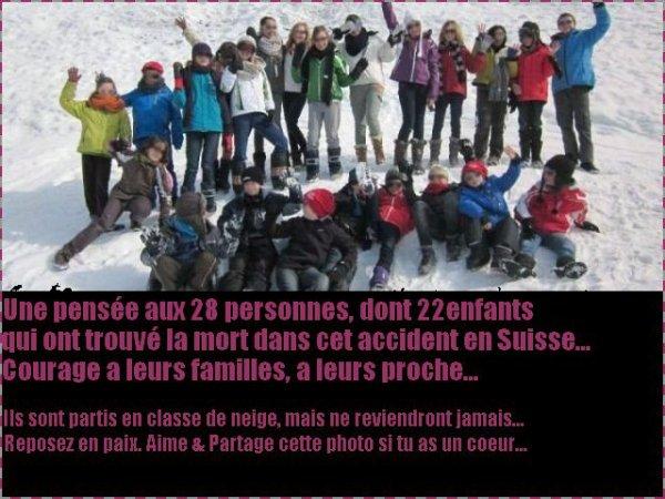 Suisse - Mars 2012