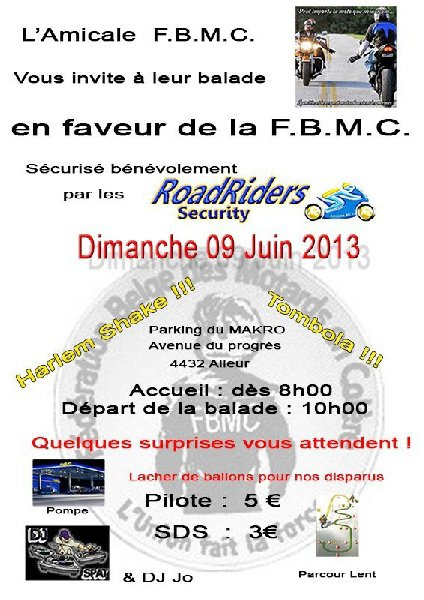 F.B.M.C. RoadRiders