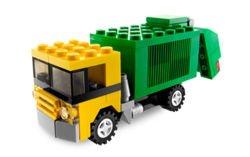 Pour commencer, petit cours sur les Lego :