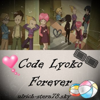 L'histoire de Code Lyoko