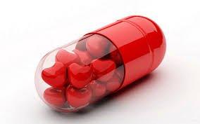 Bonne Saint Valentin !!!!!!  <3