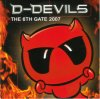D-Devils - The 6th Gate 2007 (Peejay Vs. Starfighter Single Edit)