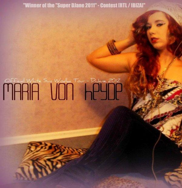 Maria Von Heyde