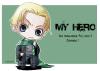 My Hero chapitre 1