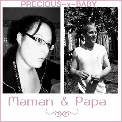 PRECIOUS-x-BABY.SKY ' LOVE ♥