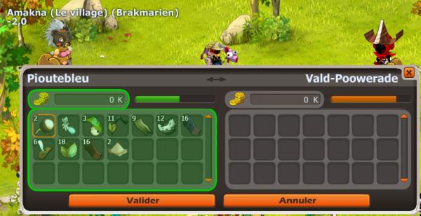 Des Nouvelles de Vald ! 09/04/2012