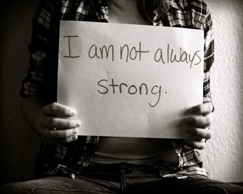 Je suis plus forte grâce à mes moments difficiles, je suis plus sage grâce à mes erreurs; je suis plus heureuse grâce à mes mauvaises expériences! ;)