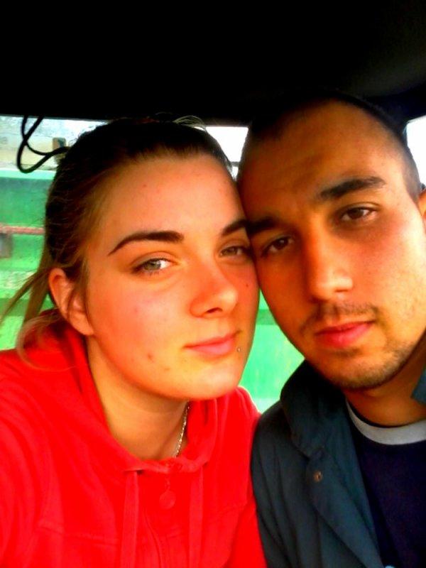 Toute Ces Magnifique Journée Passer Avec Toi En Tracteur, Jetaime Mon Bébé