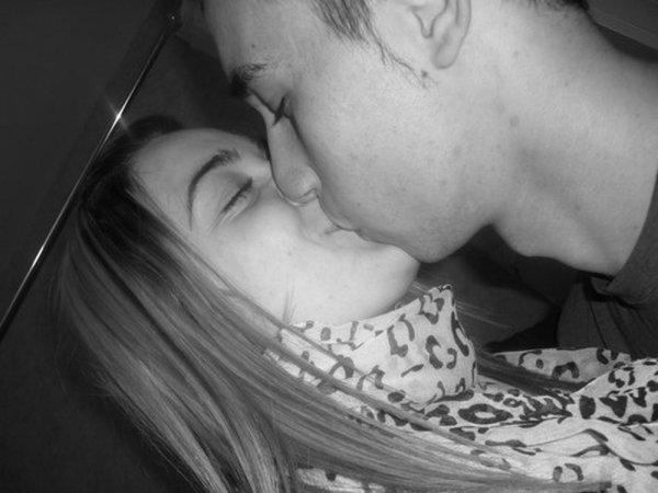 Tu es la plus belle chose qui me sois arrivé