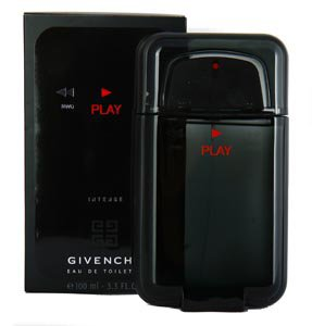 Play givenchy pour homme 100 Ml