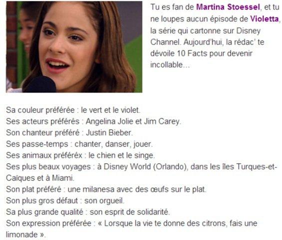 Saison 2 de violetta blog de martina stoessel live - Musique violetta saison 2 ...