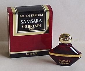 A vendre ou à échanger - Samsara de Guerlain