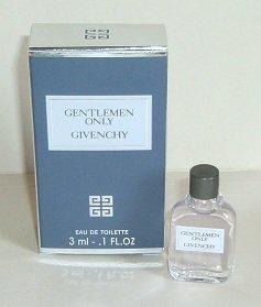 A vendre ou à échanger - Gentlemen Only de GIVENCHY