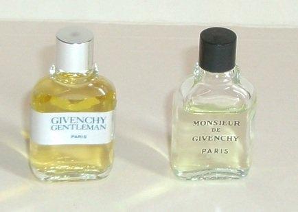 A vendre ou à échanger - Givenchy Gentleman et Monsieur de Givenchy
