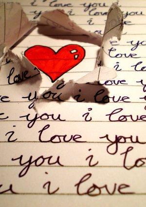 L'amour :
