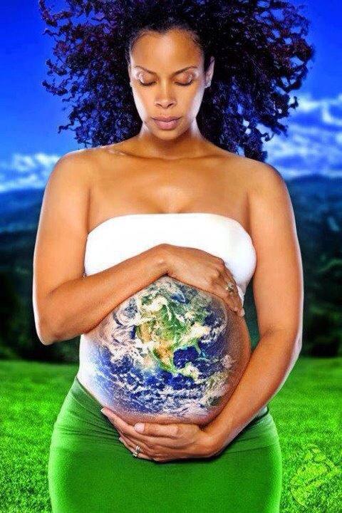 à toutes les mère et futures meres