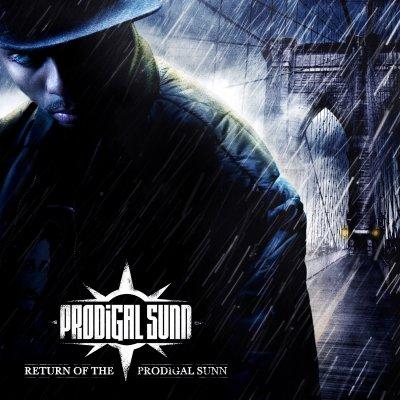 "J'ai Compris / Tu Connais Pas Mon Rap Feat Prodigual Sunn ""Wu Tang"" (2010)"