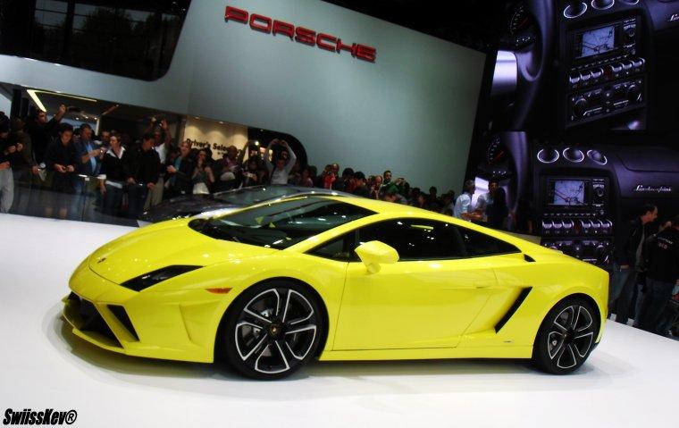 """Lamborghini Gallardo """"Nova"""""""