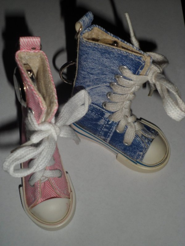 Porte cl s chaussures avec montre int gr e la beaut est dans les yeux de celui qui - Porte avec chatiere integree ...