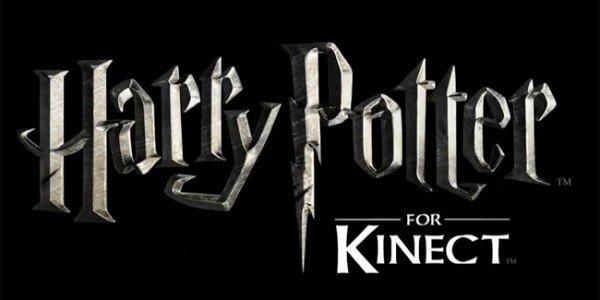 Harry Potter pour Kinect #2 Nouvelle vidéo Interview