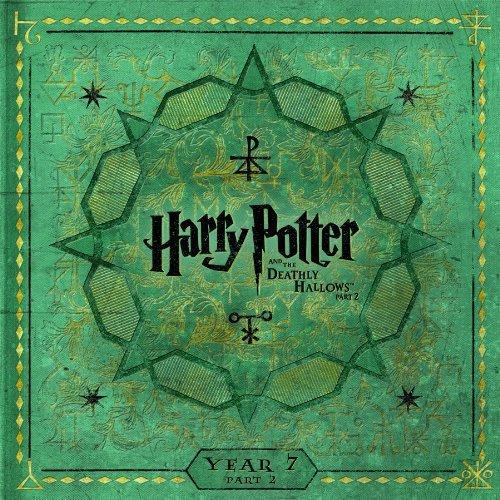 Harry Potter le coffret ultime