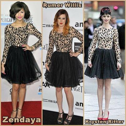Le look de Zendaya #3