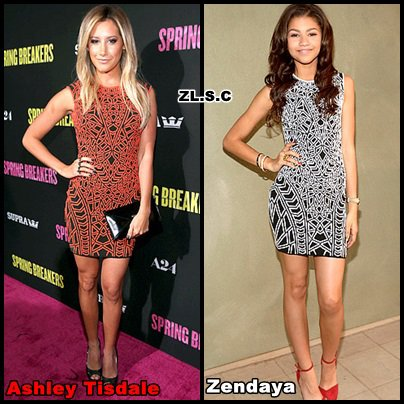 Le look de Zendaya #4
