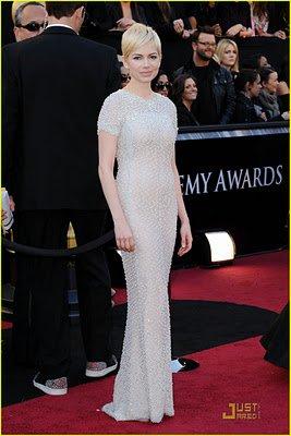 Récap des Oscars 2011