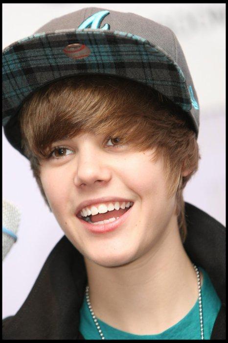 Justin Bieber le meilleure <3