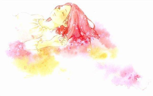 Chapitre 12 : Saku déprimer, c'est déprimant. Saku de bonne humeur, c'est tout de suite plus rigolo !