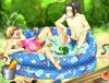 Chapitre 16 : Journée à la piscine quelque peu agitée !