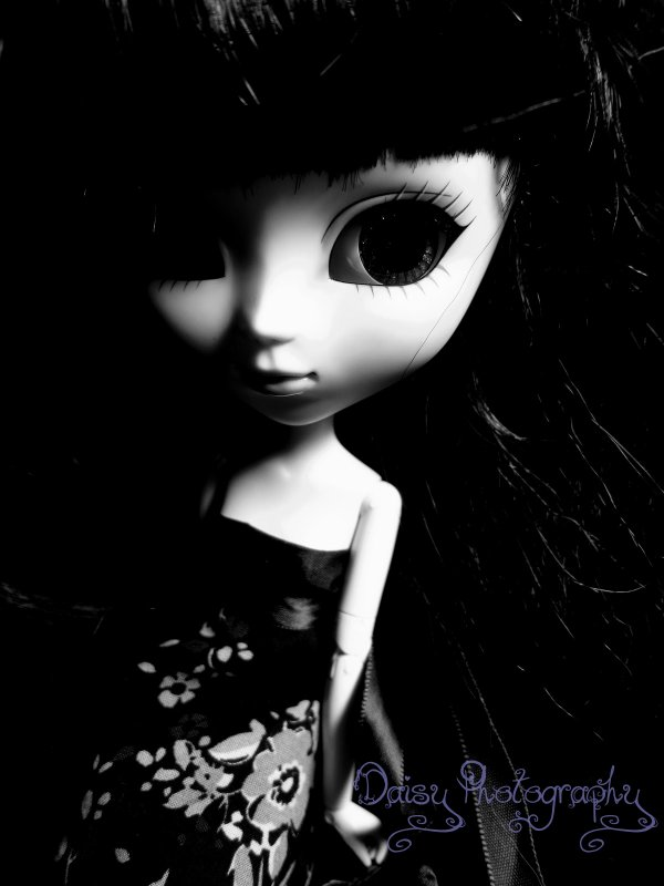 Destiny dans le noir ♥