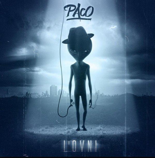 "PACO - EP ""L'OVNI"""