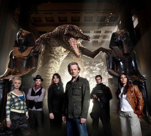 """Lucifer Season 4 On Air Date: Articles De Serie-chasseur-monstre Taggés """"Nick Cutter Et"""