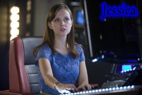Jessica « Jess » Parker