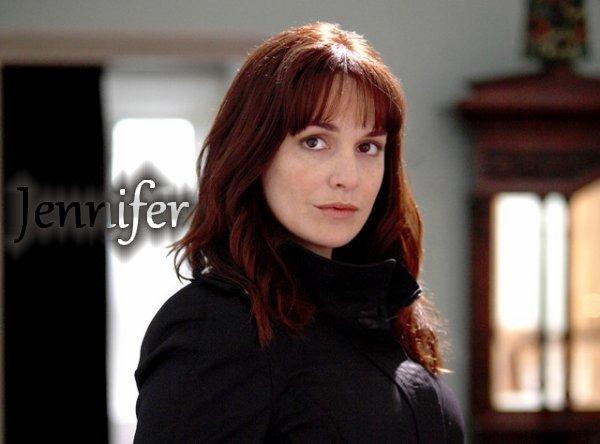 Claudia Brown / Jennifer « Jenny » Lewis