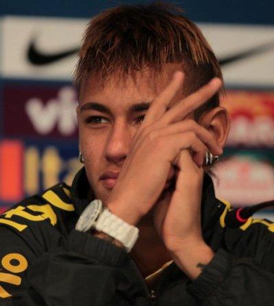 Mon Neymar
