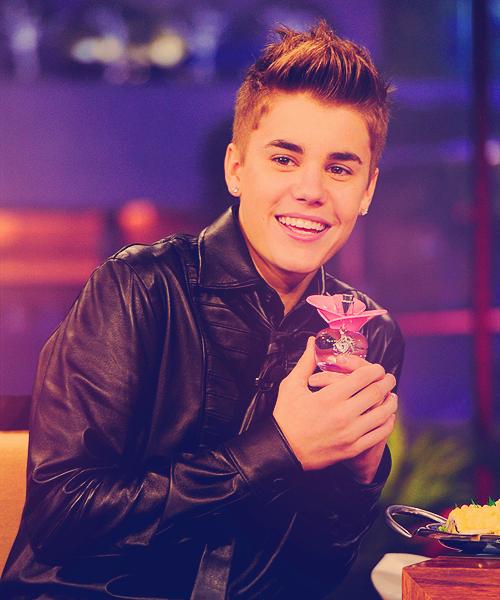 T'inquiète Justin se parfum là je vais l'avoir <3